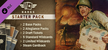 KARDS - Starter Pack