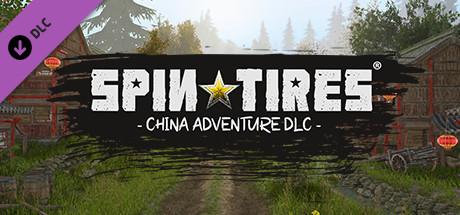Spintires - China Adventure DLC