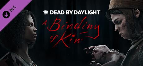 Dead by Daylight  A Binding of Kin Chapter
