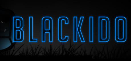 Black Ido cover art