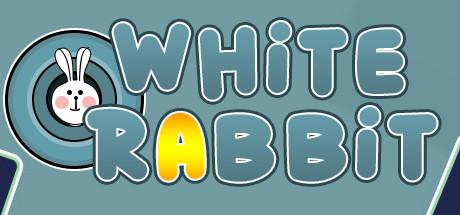 White Rabbit cover art