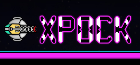 XPock cover art