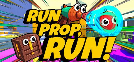 Run Prop, Run!