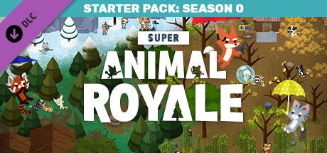 Super Animal Royale Starter Pack For Mac