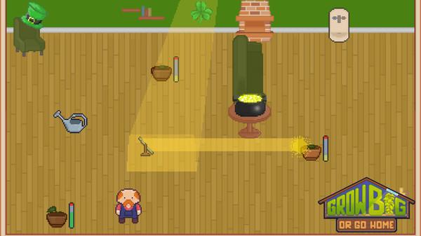 Скриншот из Grow Big (or Go Home)
