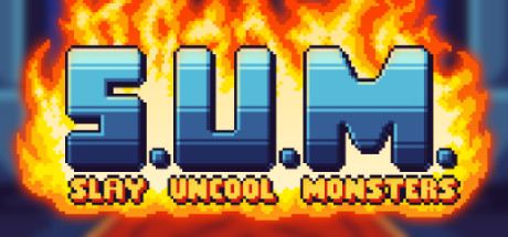 View S.U.M. - Slay Uncool Monsters on IsThereAnyDeal