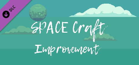 SPACE Craft - Improvement cover art