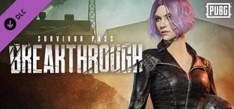 Survivor Pass: Breakthrough