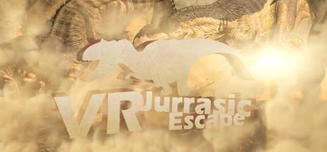 VR Jurrasic Escape