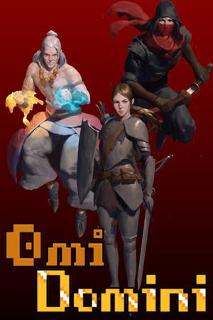 Yomi Domini poster image on Steam Backlog