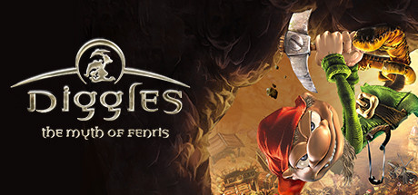 Diggles: The Myth of Fenris title thumbnail