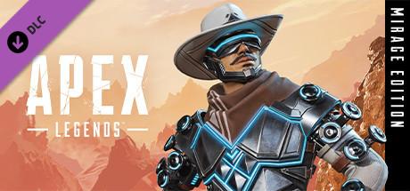 Apex Legends - Mirage Edition