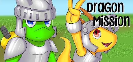 Dragon Mission cover art
