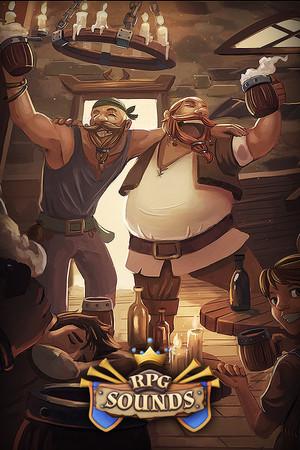 RPG Sounds poster image on Steam Backlog