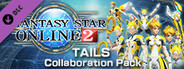 Phantasy Star Online 2 - TAILS Collaboration Pack