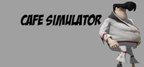 Cafe Simulator cover art