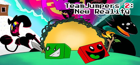 View TeamJumpers 2: New Reality on IsThereAnyDeal