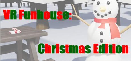VR Funhouse: Christmas Edition
