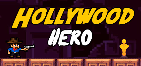 Hollywood Hero cover art