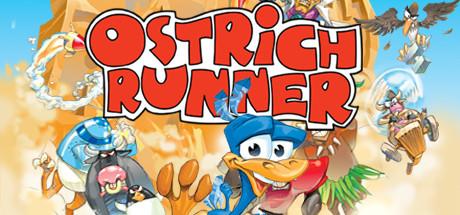 Ostrich Runner