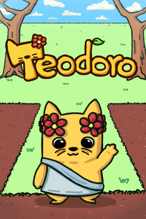 Teodoro poster image on Steam Backlog