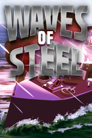 Waves of Steel poster image on Steam Backlog