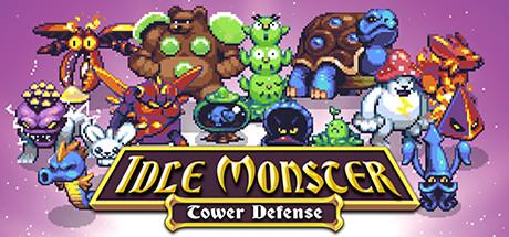 Idle Monster TD