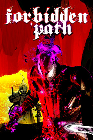 Forbidden Path poster image on Steam Backlog