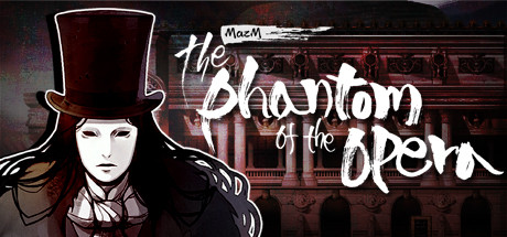 MazM: The Phantom of the Opera Thumbnail