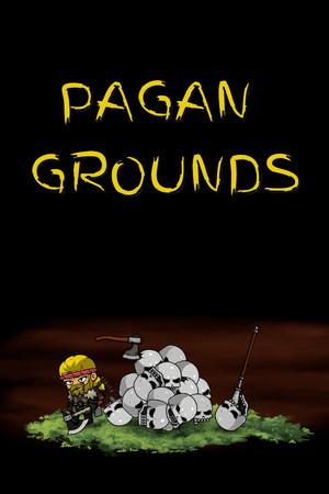 Pagan Grounds poster image on Steam Backlog