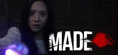 MADE Interactive Movie 01 Run away-DARKSiDERS