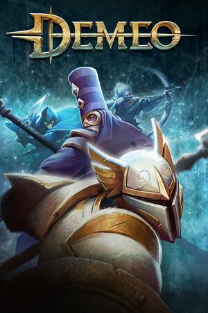 Demeo poster image on Steam Backlog