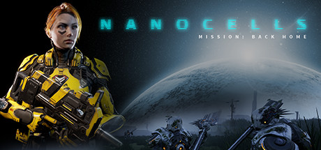 NANOCELLS - Mission: Back To Home