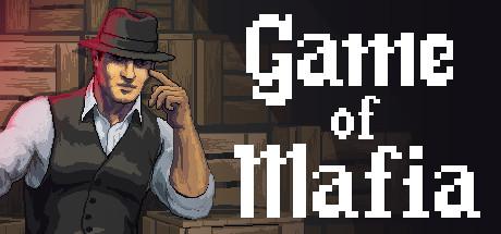 Game Of Mafia cover art