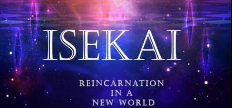 Isekai: Reincarnation in a New World cover art