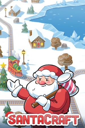 SantaCraft poster image on Steam Backlog
