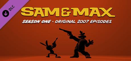 Sam & Max Season One (2007 Original Version)
