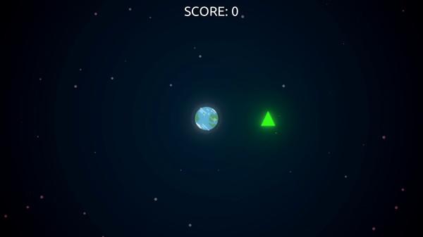 Скриншот из OUTSP4CE