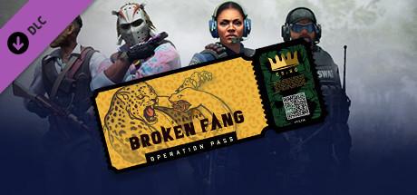 CS:GO Operation Broken Fang ( Nhận ngay )