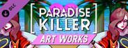 Paradise Killer: Art of Paradise