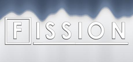 Fission cover art