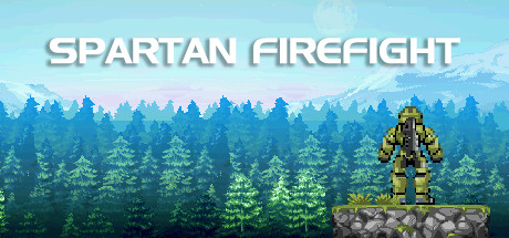 View Spartan Firefight on IsThereAnyDeal