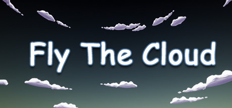 Fly The Cloud cover art