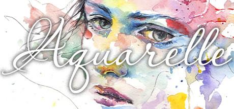 Aquarelle cover art