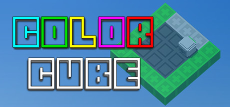 Color Cube cover art