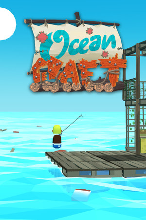 OceanCraft poster image on Steam Backlog