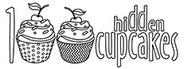 100 hidden cupcakes