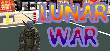 Lunar War cover art