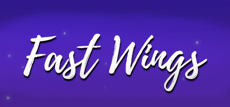 Fast Wings cover art