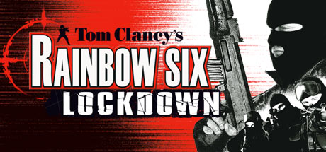Купить Tom Clancy's Rainbow Six Lockdown™